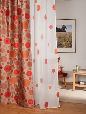 ulla dekorstoff. Black Bedroom Furniture Sets. Home Design Ideas