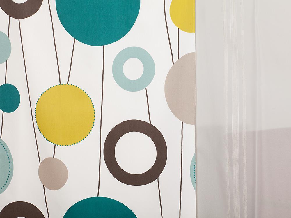 colina dekorstoff. Black Bedroom Furniture Sets. Home Design Ideas