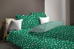 bettdeckenbezug carola edelwei wende. Black Bedroom Furniture Sets. Home Design Ideas