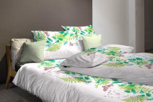 bettdeckenbezug carola activ flora. Black Bedroom Furniture Sets. Home Design Ideas