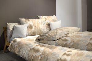 bettdeckenbezug premium satinette federleicht. Black Bedroom Furniture Sets. Home Design Ideas