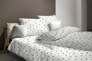 bettdeckenbezug carola alpenrose. Black Bedroom Furniture Sets. Home Design Ideas