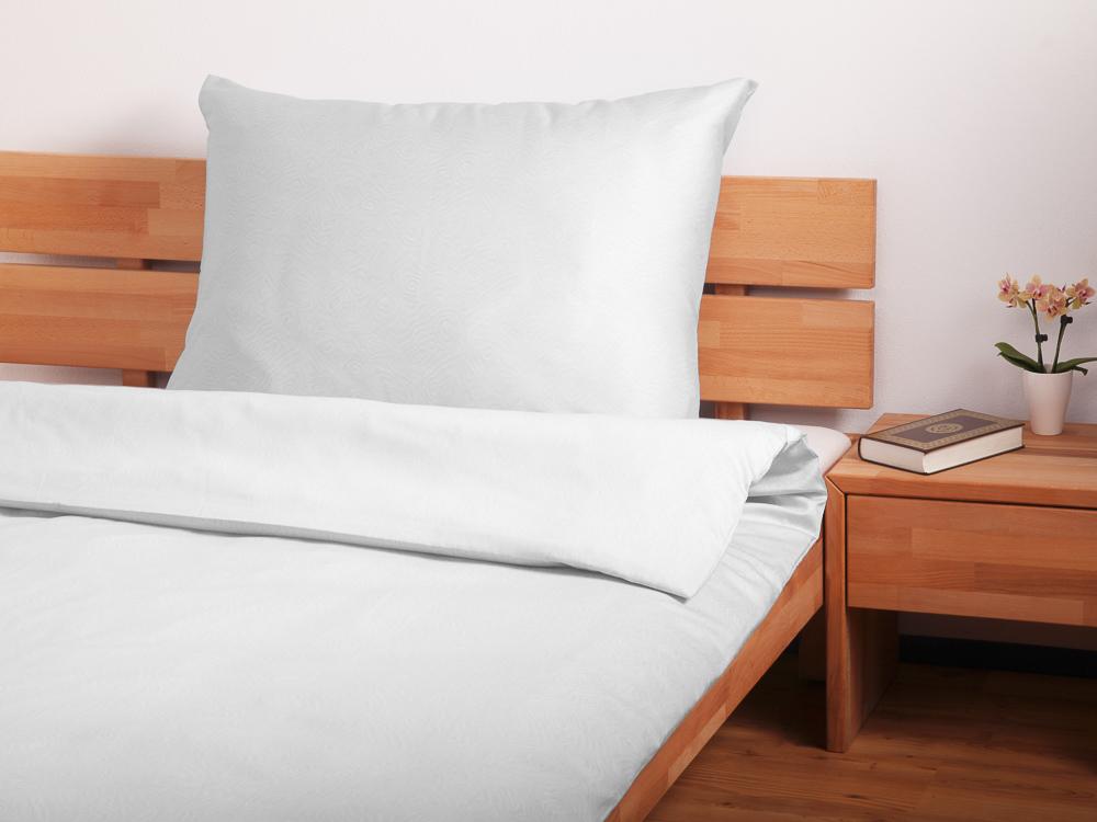 Bettdeckenbezug Carola Activ Structura