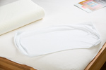 Pillow case for HEFEL Mediflex and Clima Neck pillow