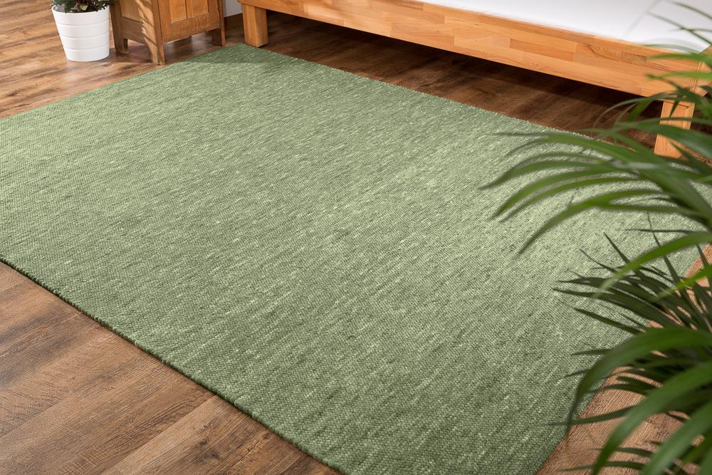 einf rbige gr ne minte oder petrolfarbige teppiche. Black Bedroom Furniture Sets. Home Design Ideas