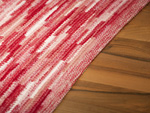 Carpet Sternstein made to measure red mele