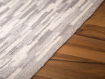Carpet Sternstein made to measure grau-beige meliert