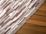 Carpet Sternstein made to measure brown-beige speckled
