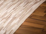 Carpet Sternstein made to measure hellbraun-beige-dunkelbeige meliert