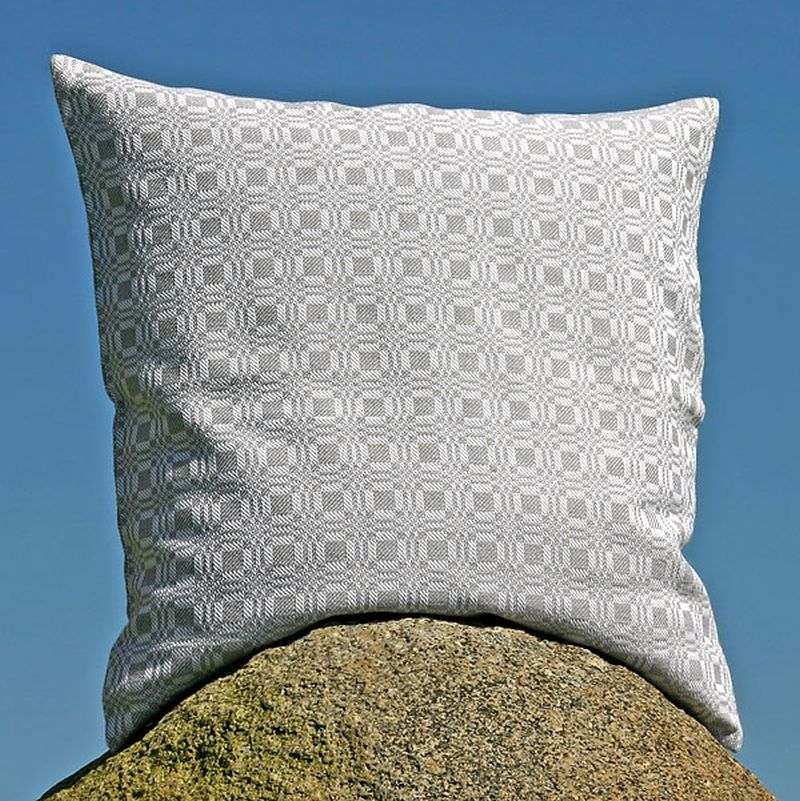 pillow case Zwilch 40x40 cm