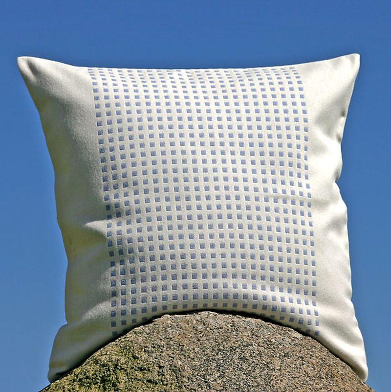 pillow case Schönegg 40x40 cm