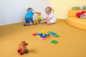 Kindergartenteppiche Schon Und Strapazfahig