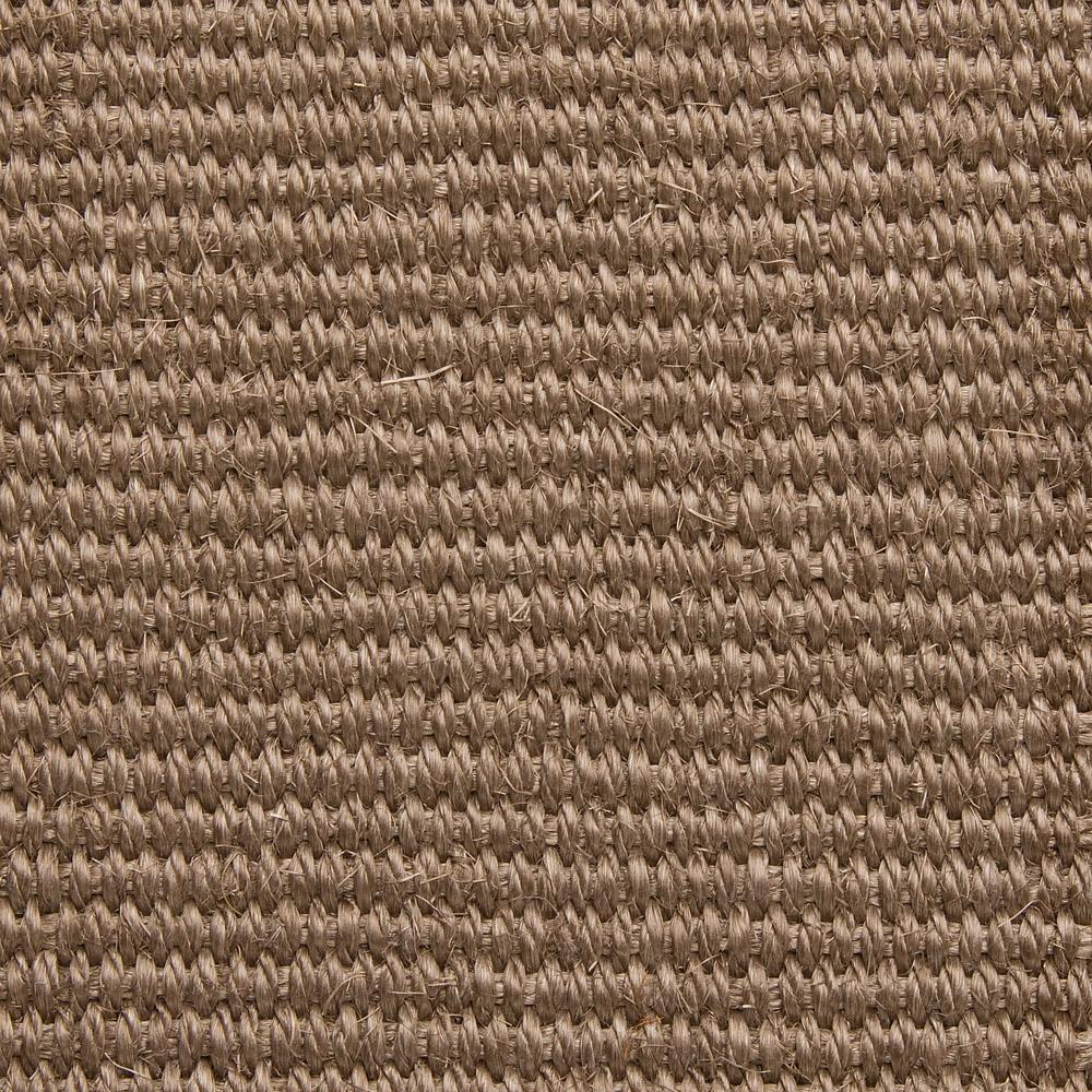 Sisalteppich Schaft bis 4m Breite